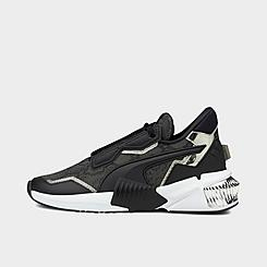 Women's Puma Provoke XT Untamed Casual Training Shoes