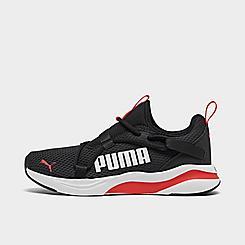 Boys' Big Kids' Puma Softride Rift Training Shoes