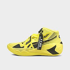 Puma x Porsche DISC Rebirth Basketball Shoes