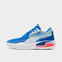 Men's Puma Court Rider Basketball Shoes