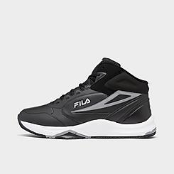 Men's Fila Torranado Evo 2 Basketball Shoes