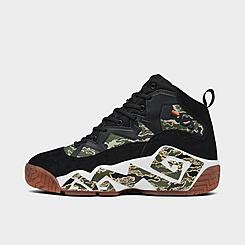 Men's Fila MB Basketball Shoes
