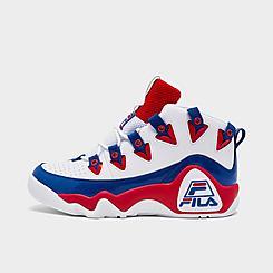 Men's Fila Grant Hill 1 Basketball Shoes