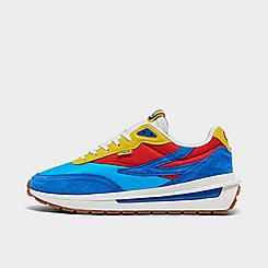 Men's Fila Renno '90s Casual Shoes