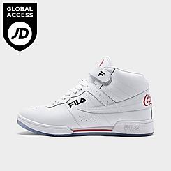 Men's Fila x Coca-Cola F-13 Casual Shoes