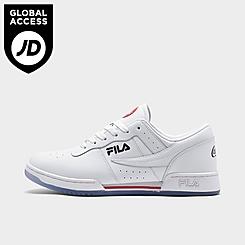 Men's Fila x Coca-Cola Original Fitness Casual Shoes