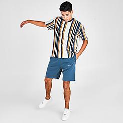 Men's NICCE Bocore Jog Shorts