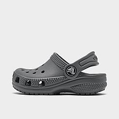 Kids' Toddler Crocs Classic Clog Shoes