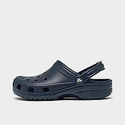Big Kids' Crocs Classic Clog Shoes