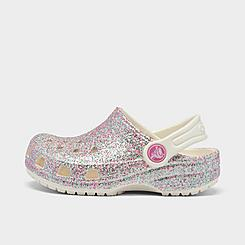 Girls' Toddler Crocs Classic Clog Shoes