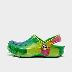 Little Kids' Crocs Classic Clog Shoes