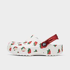 Girls' Big Kids' Crocs Classic Clog Shoes