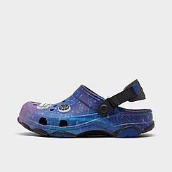 Big Kids' Crocs x Space Jam Classic All-Terrain Clog Shoes