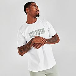 Men's NICCE Emblem T-Shirt