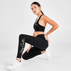 Women's Juicy Sport Script Leggings
