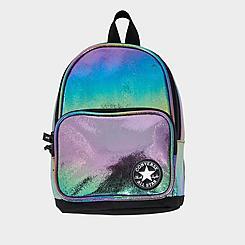Converse Mini Jewel Ombre Foil Backpack