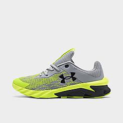 Boys' Big Kids' Under Armour Charged Scramjet 3 Running Shoes