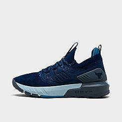 Men's Under Armour Project Rock 3 Training Shoes