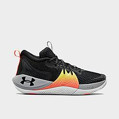 Under Armour Embiid One Basketball Shoes
