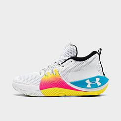 Under Armour Embiid One Draft Night Basketball Shoes