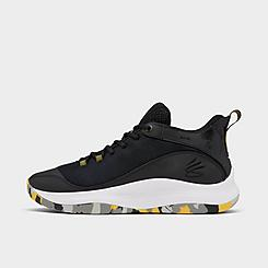 Under Armour Curry 3Z5 Basketball Shoes