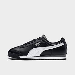 Big Kids' Puma Roma Casual Shoes