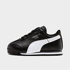Boys' Toddler Puma Roma Basic Casual Shoes