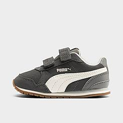 Kids' Toddler Puma ST Runner v2 SD Casual Shoes