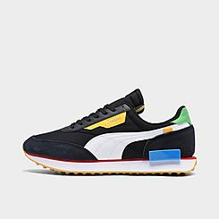 Men's Puma Future Rider Union Casual Shoes