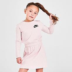 Girls' Little Kids' Nike Futura Dress