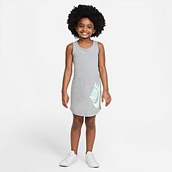 Girls' Little Kids' Nike Futura Tank Dress