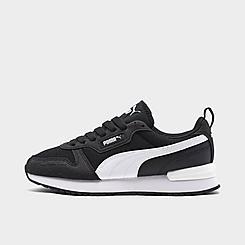 Boys' Big Kids' Puma R78 Running Shoes