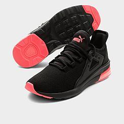 Women's Puma Electron Street Casual Shoes