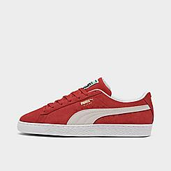 Men's Puma Suede Classic 21 Casual Shoes