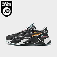 Big Kids' Puma RS-X³ Fairgrounds Casual Shoes