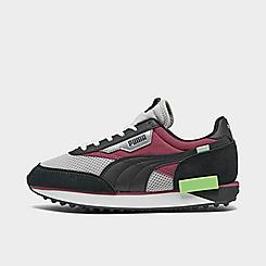 Women's Puma Future Rider Galaxy Casual Shoes