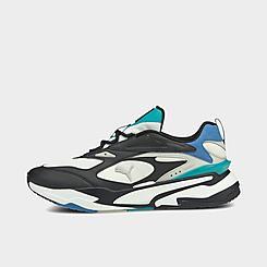 Men's Puma RS-Fast Mix Casual Shoes