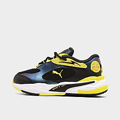 Kids' Toddler Puma x emoji® RS-Fast Casual Shoes