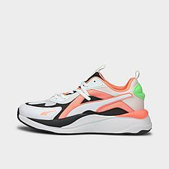 Women's Puma RS-Curve Casual Shoes