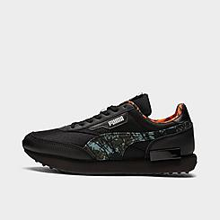 Men's Puma Future Rider Interstellar Casual Shoes