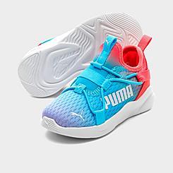 Girls' Toddler Puma Softride Rift Pop Training Shoes