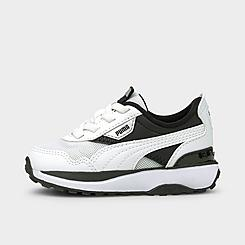 Kids' Toddler Puma Rider Casual Shoes