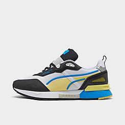 Men's Puma Mirage Tech Casual Shoes