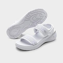 Women's Puma Sportie Sandals