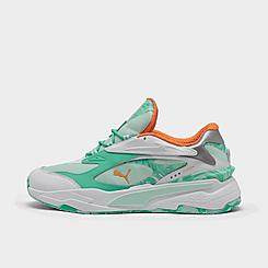 Men's Puma RS-Fast Minty Fresh Casual Shoes