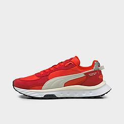 Men's Puma Wild Rider Casual Shoes