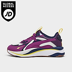 Women's Puma RS-Curve International Women's Day Casual Shoes