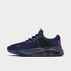 Men's Puma Pacer Future Camo Casual Shoes