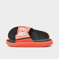 Men's Puma Softride Slide Sandals