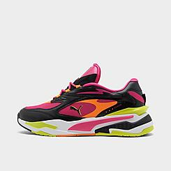 Women's Puma RS-Fast Mix Casual Shoes